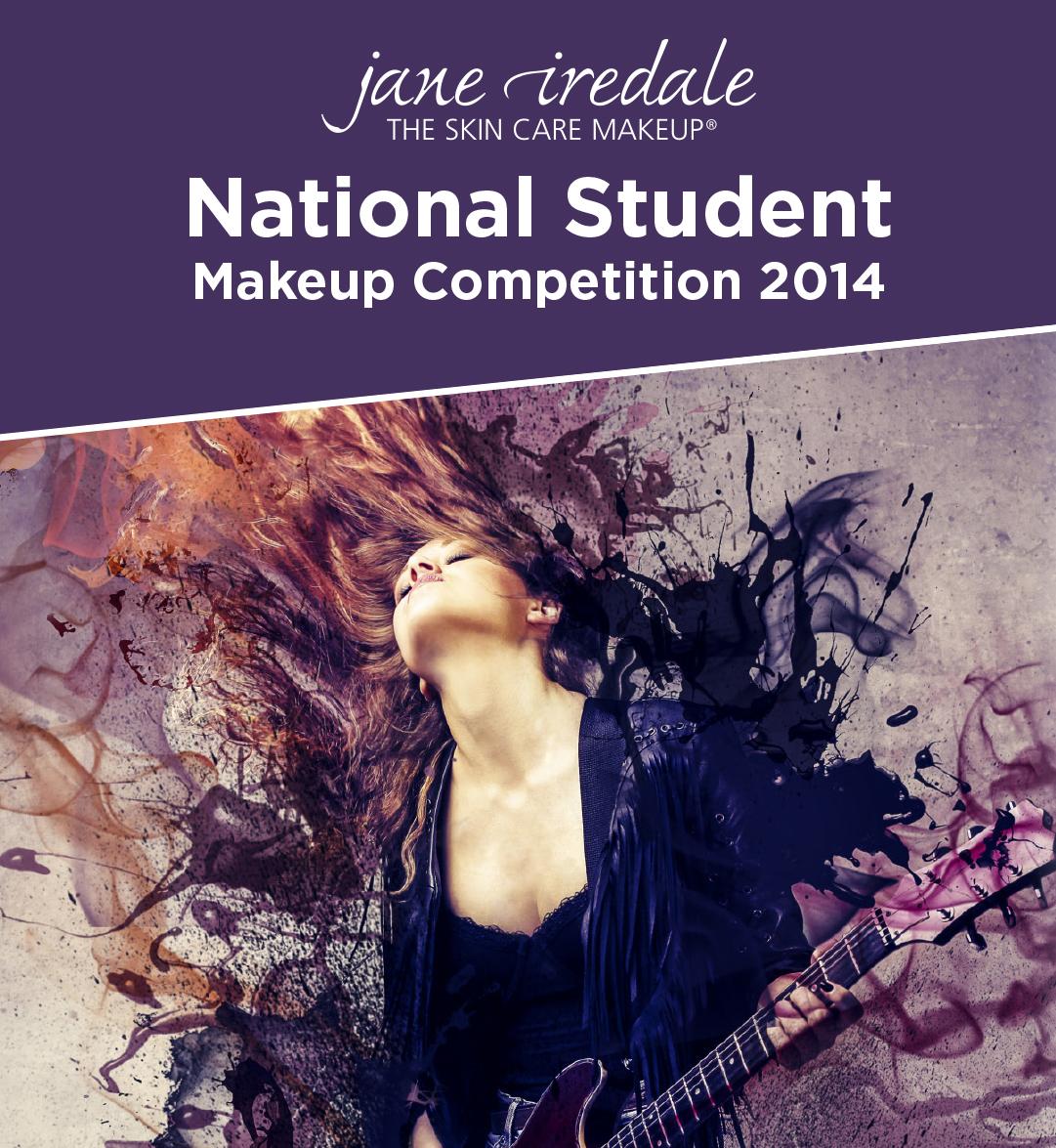 JI makeup competition square