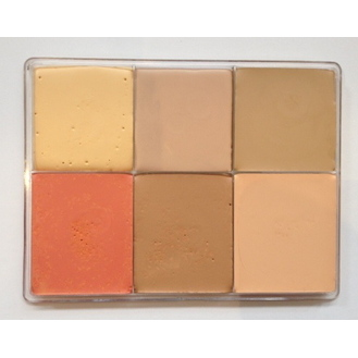 Lizzie's Le Maquillage Palette