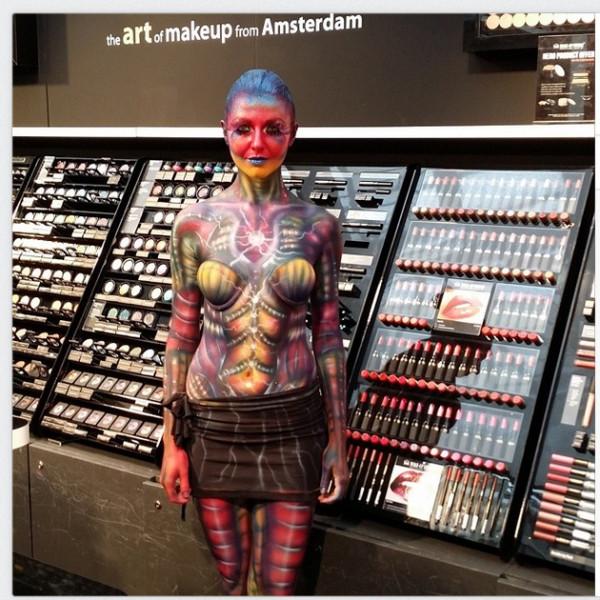 makeupprostore