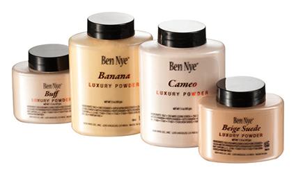 Nye-powder