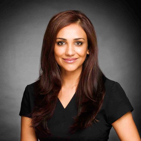 Nilam Holmes-Patel