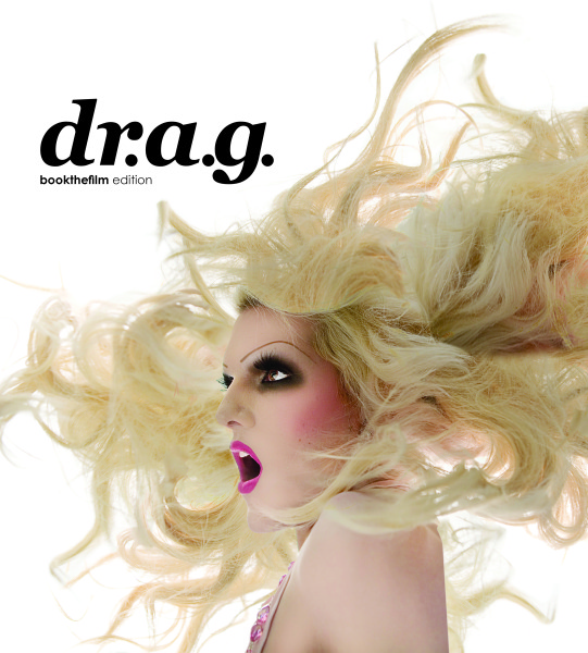 DRAG_cover-with-logo-text by Austin Young
