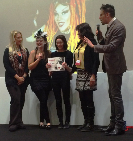 Maddison Clement Highly Commended Real Beauty