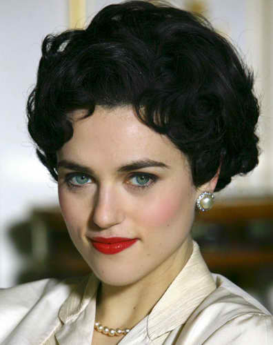 Katie McGarth as Princess Margaret