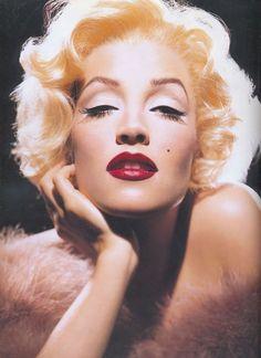 Lisa Marie Presley Marilyn Monroe