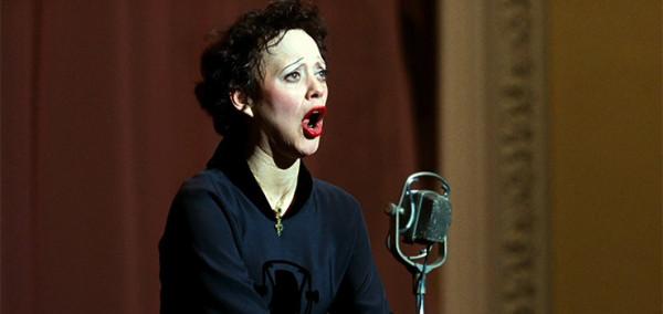 Marion Cotillard as Edith Piaf