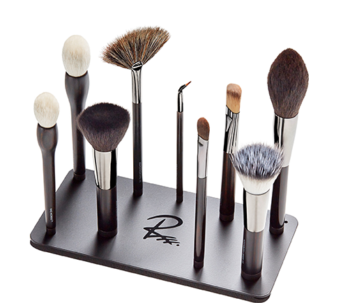 Rae Morris Plate & Brushes