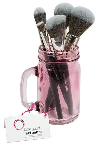 LGFB brushes