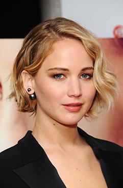 Jennifer Lawrence - Source