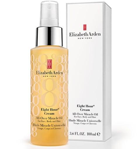 ElizArd Oil