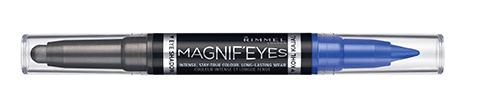 Rimmel Eyes