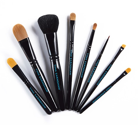 TinaEbrushes