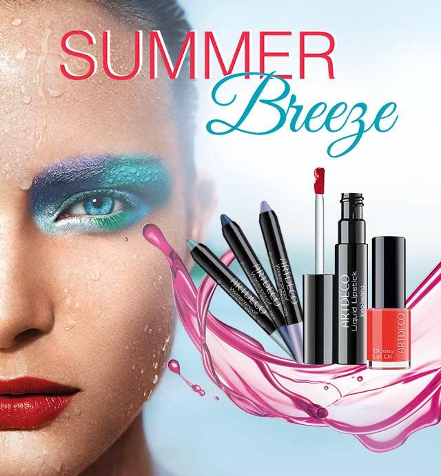 Artdeco SummerBreeze