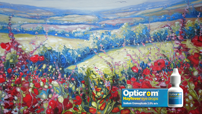 C Roper Opticrom 7