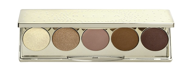 CHAMPAGNE COLLECTION EYE PALETTE_OPEN