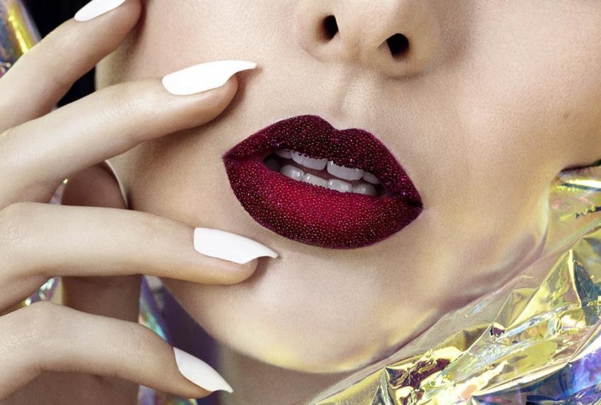 Lip Crop