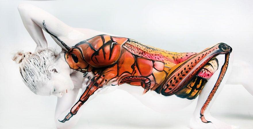 Art by Gesine Marwedel- Image Source