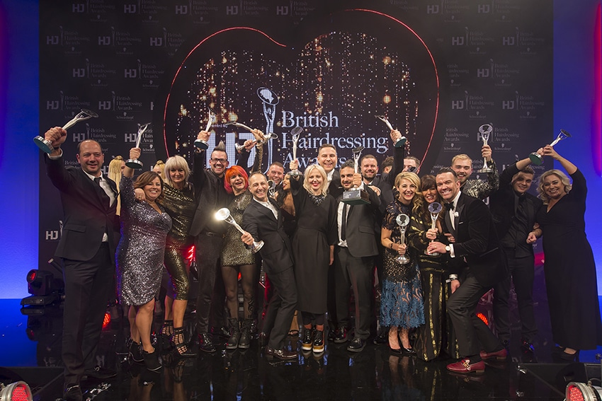 HJ winners