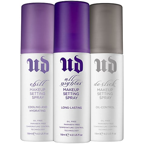 UD sprays