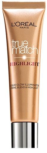 loreal glow