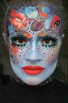 Makeupmouse