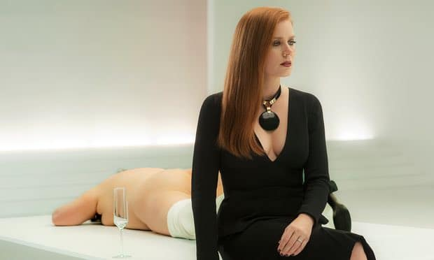 amy adams nocturnal