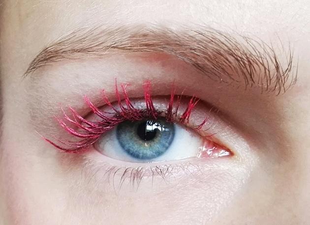 red lash 1