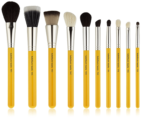 Bdellium FX brushes