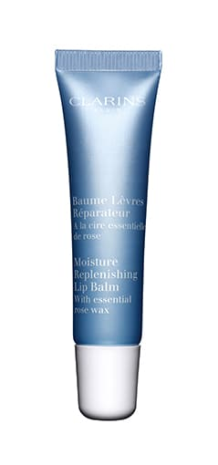 Clarins Moisture Replenishing Lip Balm