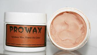 Glyn Mckay's Pro Wax