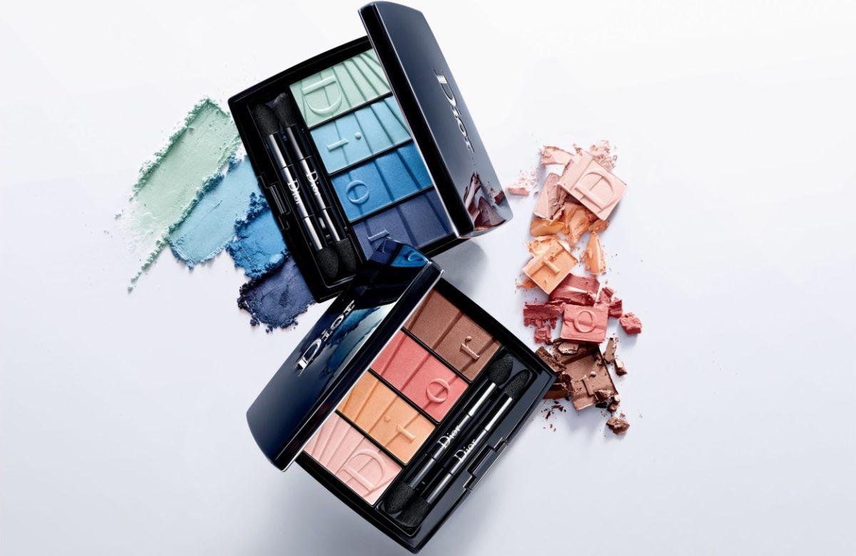 Dior EyeshadowPalette