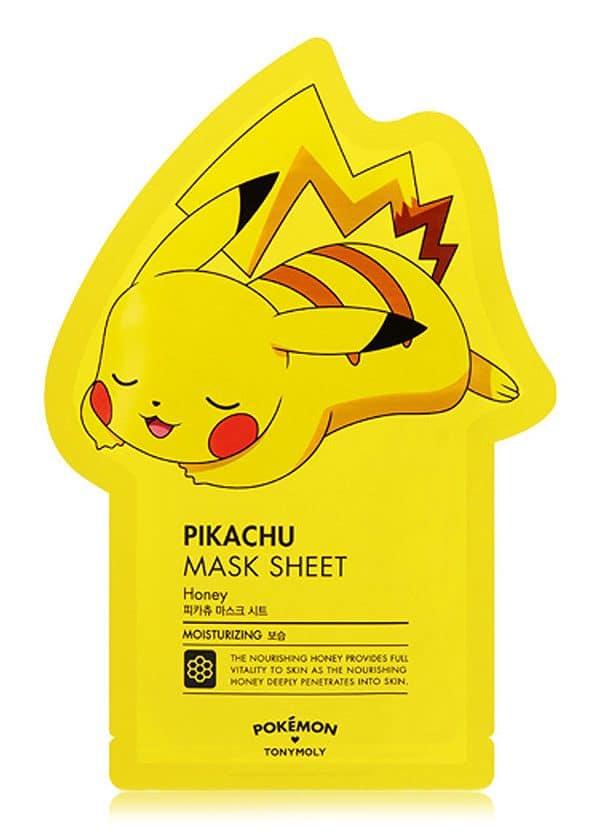 TonyMoly Pikachu
