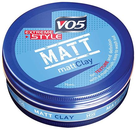 VO5 Matte Clay