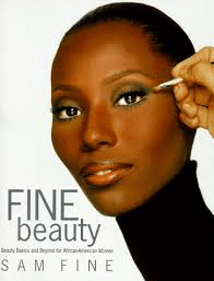 Fine beauty cover