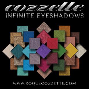 cozzette shadows