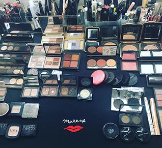 makeup mat