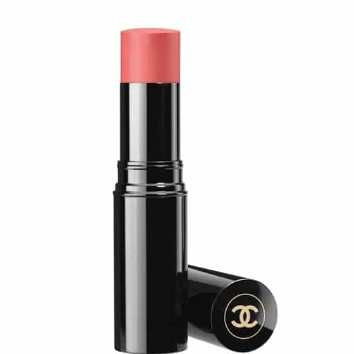 Chanel healthy colour