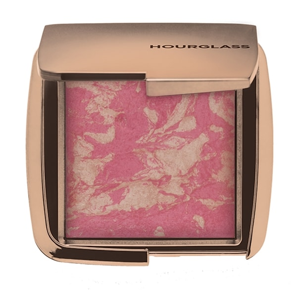 Hourglass Luminous Flush