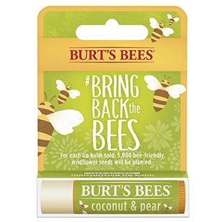 Burt's Bees Coconut & Pear