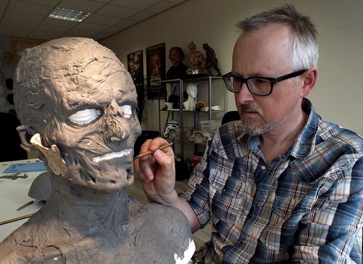 Shaune sculpt