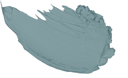 HD Cream Liner in Turquoise Breeze