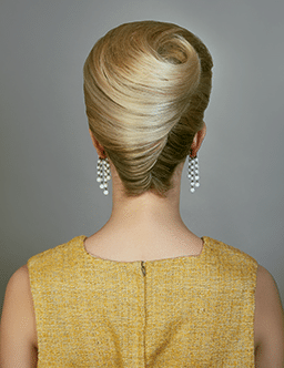 60s Look4 Back Image