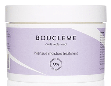 Boucleme Curls Redefined Intensive Moisture Treatment