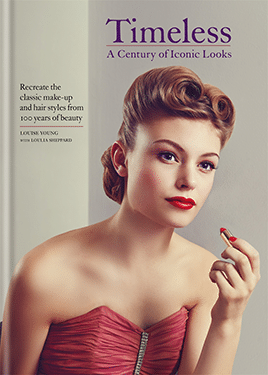 Louise Young book jacket