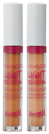 Barry M Flawless Light Reflecting Concealer