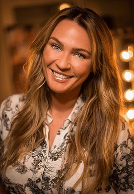 Cassie Lomas