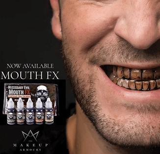 MouthFX TMA