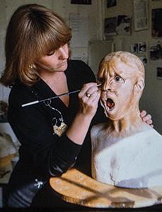 Bari Sculpting-Cat People
