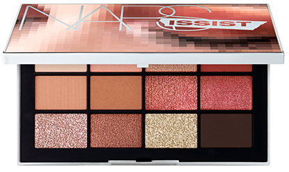 NARS Wanted Eyeshadow Palette