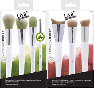 LAB2 Brushes
